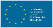 Claves vender tienda online europa