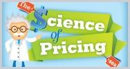 Como poner precios segun estudios cientificos