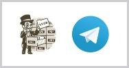 Intercambia archivos movil pc hasta 1 gb y medio telegram