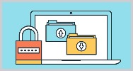 Ftps subir archivos seguros