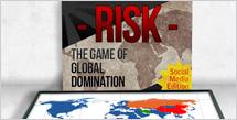 El Risk de las Redes Sociales