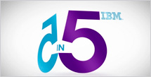Infografía IBM