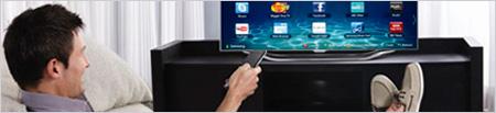 Smart TV: la caja inteligente