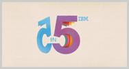 Imagen de Infografía: las predicciones tecnológicas de IBM para su '5 en 5' (2013)