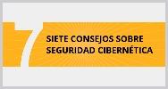 7 consejos seguridad cibernetica