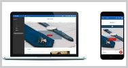 Nuevo crea tu web edicion smartphone