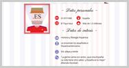 Imagen: El dominio '.es' es el más utilizado en España y creció un 5,1% en 2013