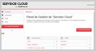 Manual de Servidor Cloud: lanza fácilmente tus apps en la Nube
