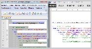 Exportar notepad codigo programacion word colores