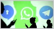 Singal telegram mas descargadas whatsapp infografia