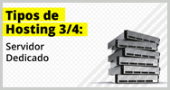 Tipos de hosting: Alojamiento Dedicado (3 de 4)