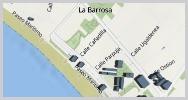 Shadowmap mapa sombra edificios hora dia
