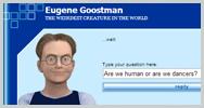 Eugene Goostman Test de Turing