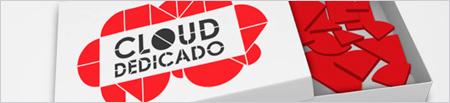 Cloud Dedicado, máxima potencia y flexibilidad para crear tu espacio en la Nube