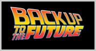 Imagen: #BackupToTheFuture: La película del blog de Hostalia al más puro estilo Facebook