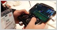Imagen: Lo más sorprendente del Mobile World Congress 2014 no fueron sólo los smartphones