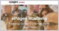 Epages academy 2017