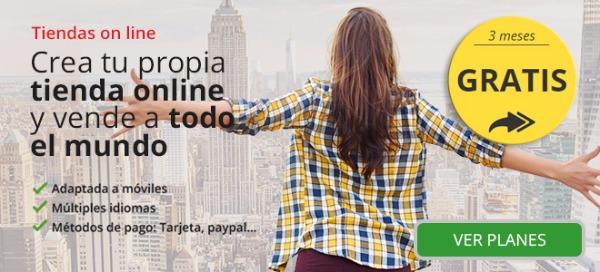 Tiendas online hostalia