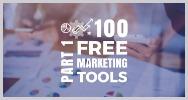 100 herramientas gratuitas hacer tu propio marketing