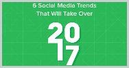 6 tendencias redes sociales 2017