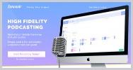 Zencastr app graba llamadas podcasts calidad