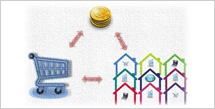 El comercio electrónico creció un 19,8% en 2011, alcanzando los 10.917 millones de euros