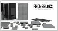 Imagen: Phonebloks: el smartphone que puedes construir como si fuera un Lego