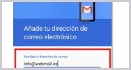 Configuracion email pop 3 hostalia