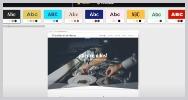 Video tu web 2020
