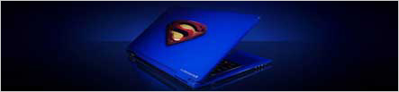 Blog SuperMan