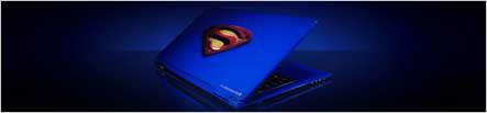 Blog SuperMan