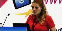 Irene Garcias presenta cloudSEO