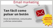 Cómo enviar fácilmente tus campañas con Email Marketing