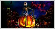Imagen: Hostalia te trae unas ofertas de miedo por Halloween