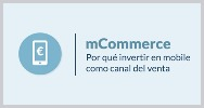 Invertir mcommerce canal venta