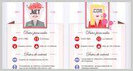 ¡Dominios genéricos por sólo 6 euros! ¿A qué esperas para estar en Internet?