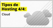 Imagen: Tipos de hosting: Cloud (4 de 4)