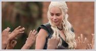 Daenerys targaryen 12 lecciones juego tronos marcas comepaginas
