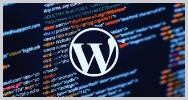 Backoffice wordpress