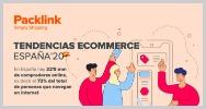 Tendencias ecommerce espana 2020 infografia